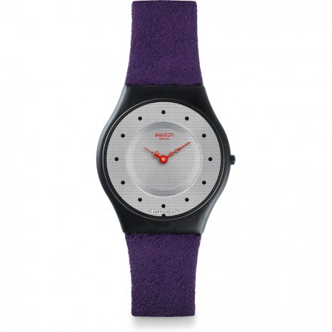 Swatch Honeycomb watch