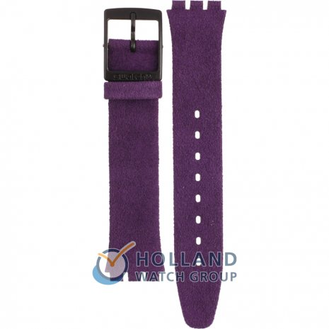 Swatch SFB144 Honeycomb Strap