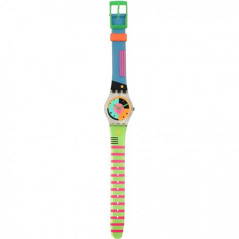 Swatch Hot Racer watch
