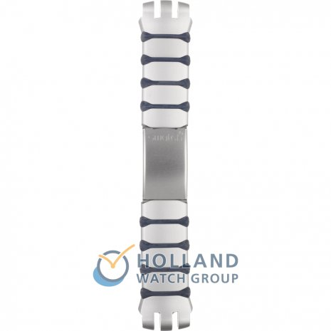Swatch YDS1006 Hydrospace 21mm Small Strap
