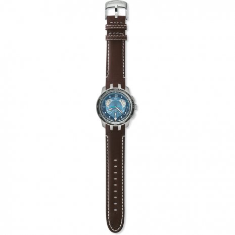 Swatch Ice Border watch