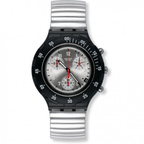 Swatch Ice Diving watch