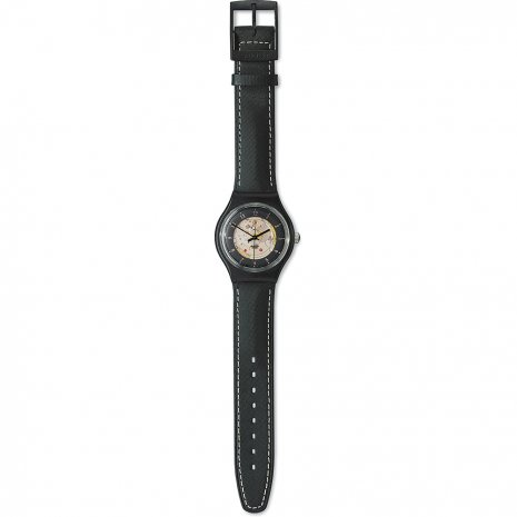 Swatch Imperial Night watch