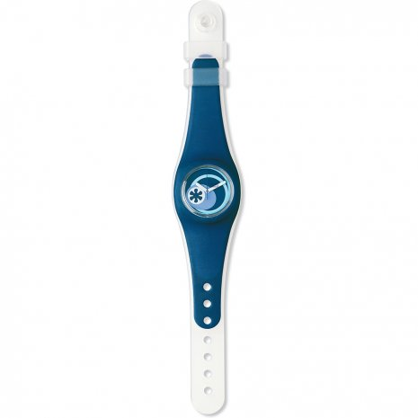 Swatch Implant watch