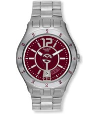 YTS405G In A Burgundy Mode 43mm