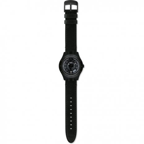 Swatch In A Stately Mode watch