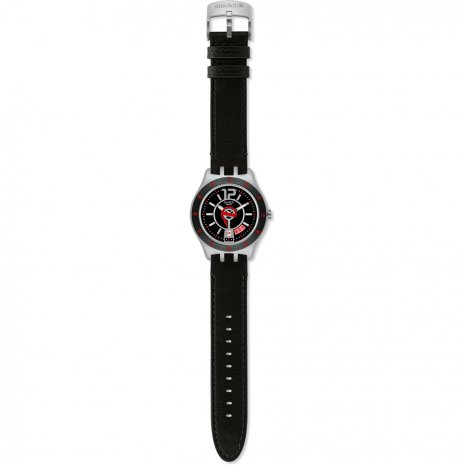 Swatch In A Vibrant Mode watch