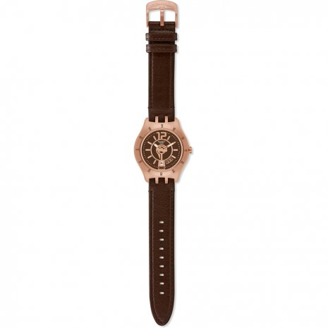 Swatch In A Warm Mode watch
