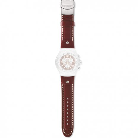 Swatch YOS419 Indian Summer Strap