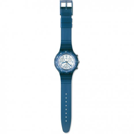 Swatch Inky Water watch