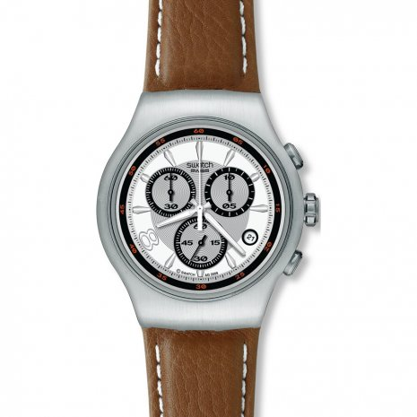 Swatch Instinctively Right watch