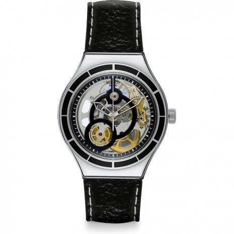 Swatch Introspective watch