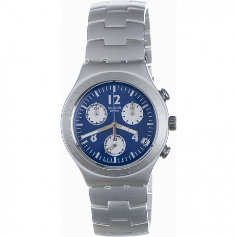 Swatch Isalos watch