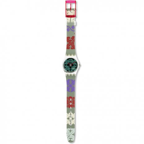 Swatch Isolde watch