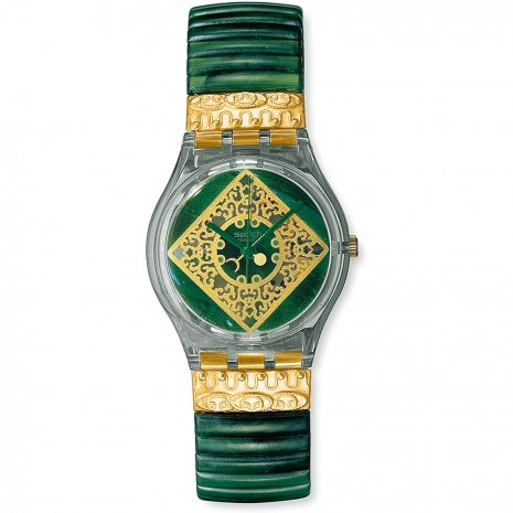 Swatch Jade watch