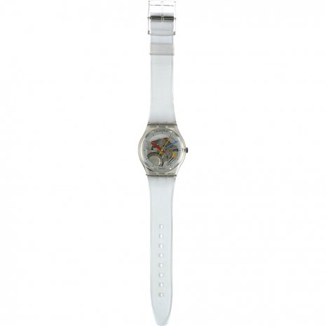 Swatch Jelly  Fish watch