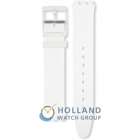 Swatch SFK100 Jelly Skin Strap