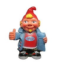 GNOMEPACK Jerome The Gnome