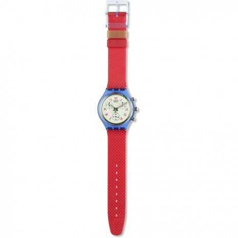 Swatch JFK watch