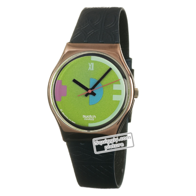 watch Bronze Quartz