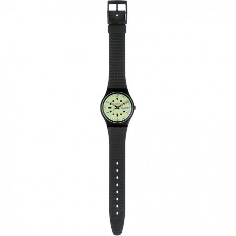 Swatch Kailua Diver watch