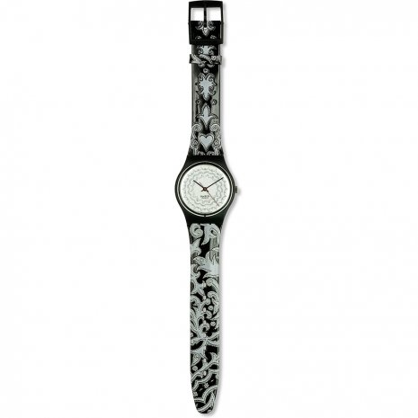 Swatch Knox watch