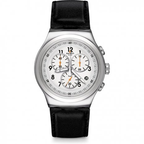 Swatch L'Imposante watch