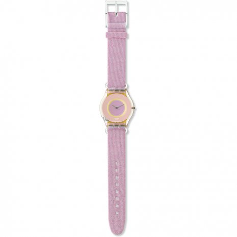 Swatch La Rumaba Chica watch