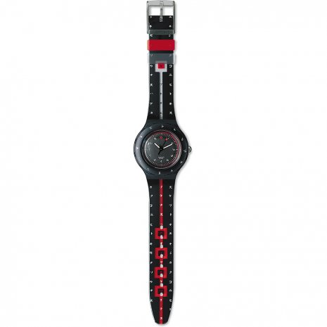 Swatch Lacquerwear watch