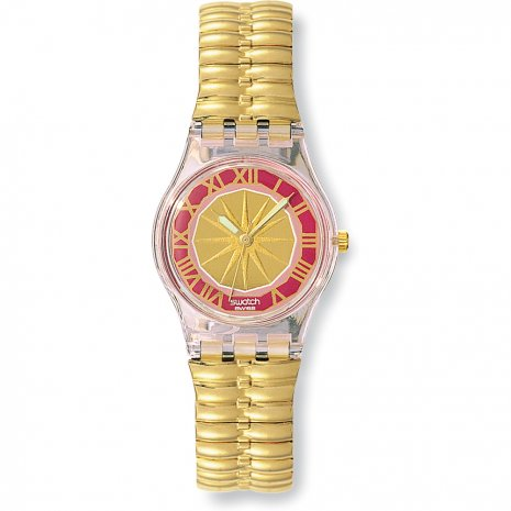 Swatch Lady Rose watch