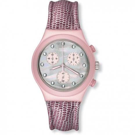 Swatch Lady Snake watch