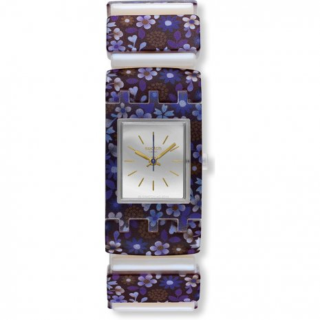 Swatch Lady Violet Large watch