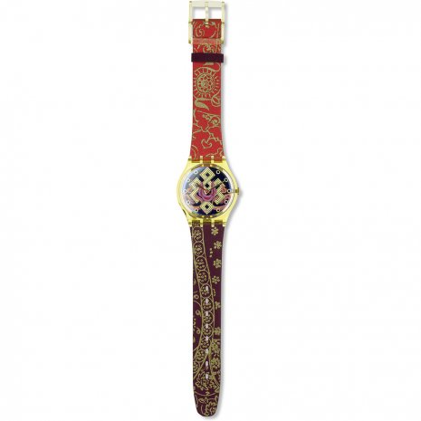 Swatch Lama watch