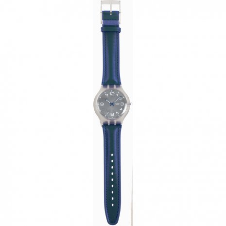 Swatch Late Again (alarm) watch