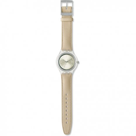 Swatch Less Is More watch