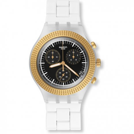 Swatch Arabian Nights watch