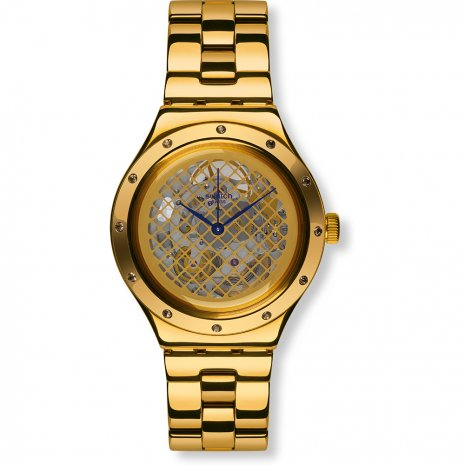 Swatch Boleyn watch