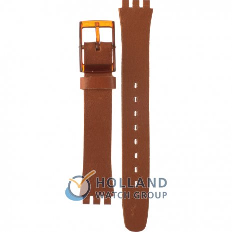 Swatch LF104 True West Strap