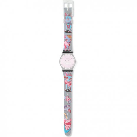 Swatch Strap 2006