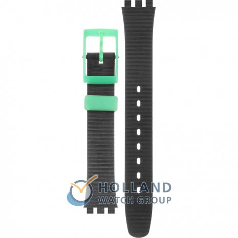 Swatch LG105 Mint Icicle Strap