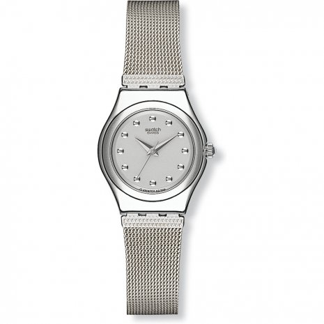 Swatch Libertine watch