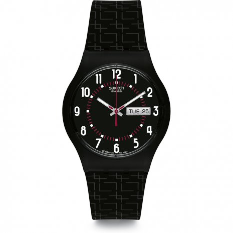Swatch Living Swiss watch