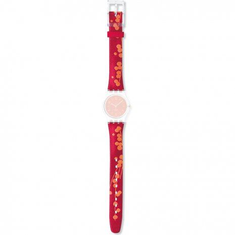 Swatch Strap 2002