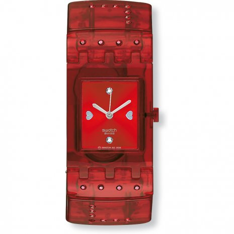 Swatch Love Flame Large watch