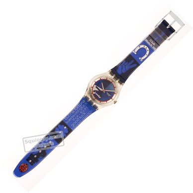 Swatch Club special 1998 Spring Summer Collection Swatch