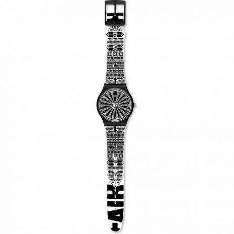 Swatch Lucky Draw watch