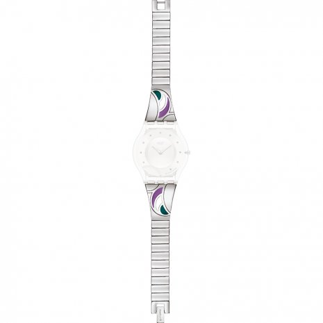 Swatch Strap 2009