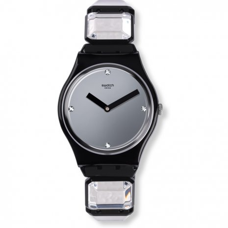 Swatch Luxy-Square L watch