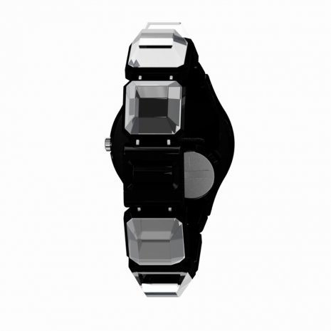 Standard Size Watch Fall Winter Collection Swatch