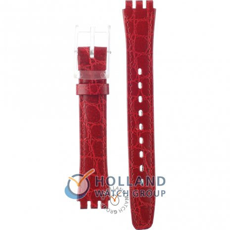 Swatch LX110 Hearts Strap